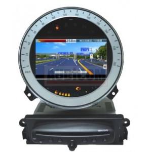 Navigatore compatibile con MINI dal 2006 al 2014
