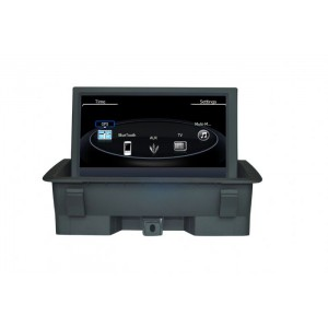 Navigatore compatibile con vetture AUDI A1