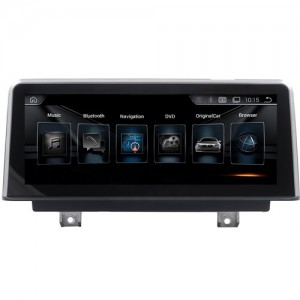 Navigatore compatibile con BMW SERIE 1 F20