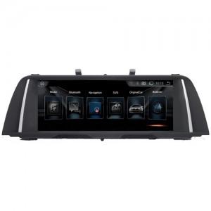 Navigatore compatibile con BMW SERIE 5 F07/10/11