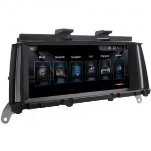Navigatore compatibile con BMW X3 F25