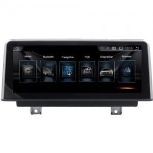 Navigatore compatibile con BMW SERIE 3 e 4 F30/31/32