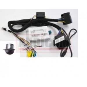 Kit retrocamera per AUDI con MMI3G