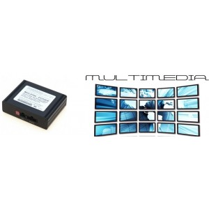 Multimedia MIDLR500